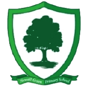Newall Green Primary School Logo